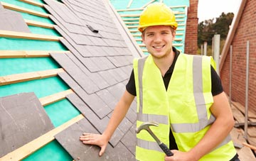 find trusted Ballymoney roofers