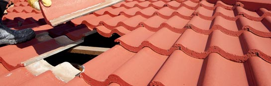 compare Ballymoney roof repair quotes
